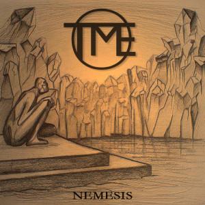 TOME Nemesis CD cover