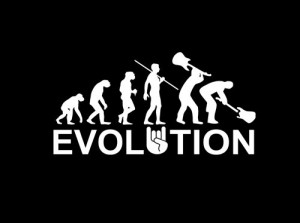 metal-evolution