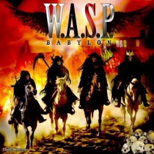 WASP_Babylon-album